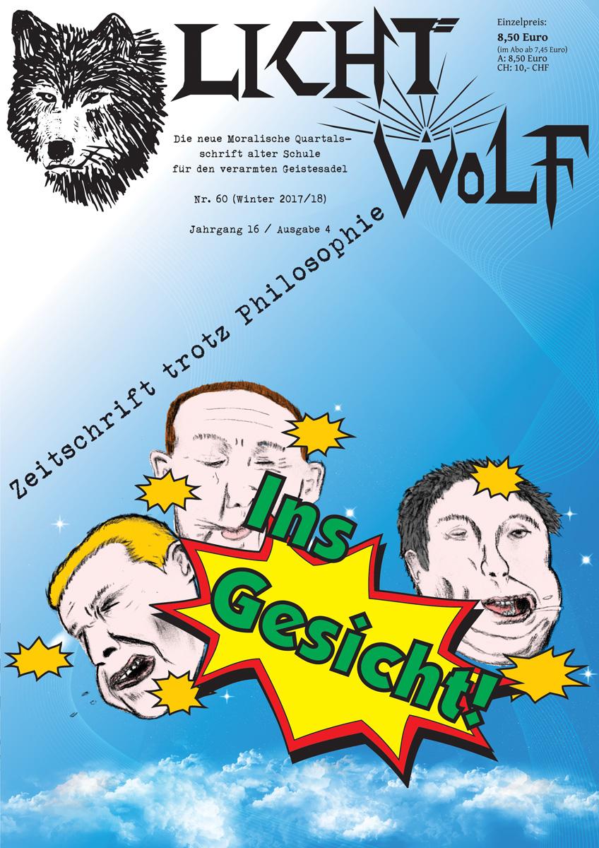 Lichtwolf Nr. 60