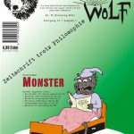 "Lichtwolf Nr. 33 (""Monster"")"