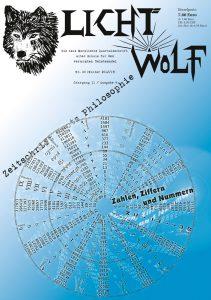 """Lichtwolf Nr. 40 (""""Zahlen, Ziffern und Nummern"""") (E-Book)"""