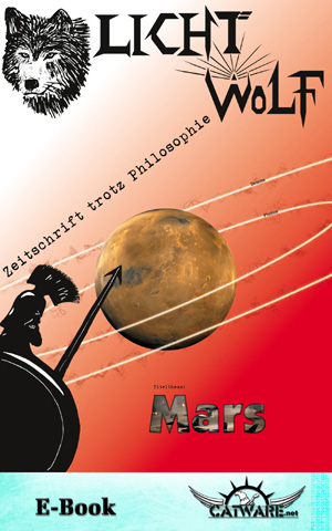 Lichtwolf Nr. 47 als E-Book