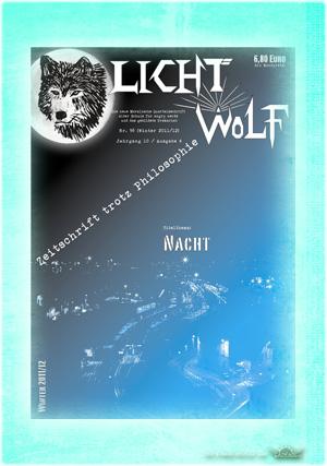 Lichtwolf Nr. 36 als E-Book
