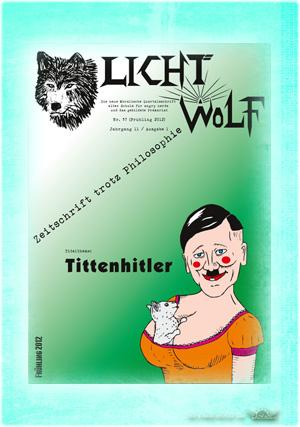 Tittenhitler E-Book