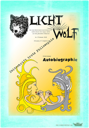 Lichtwolf Nr. 38 als E-Book