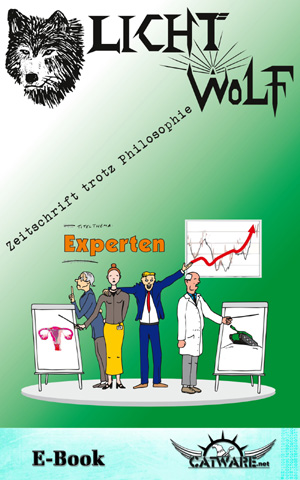 Lichtwolf Nr. 41 als E-Book