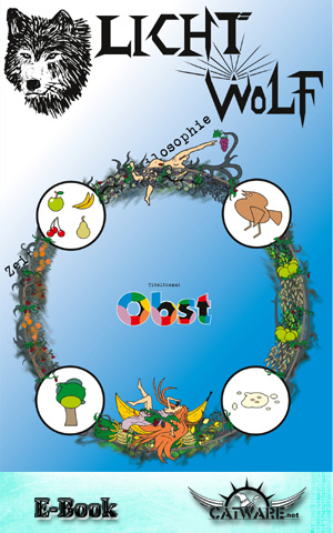 Lichtwolf Nr. 44 als E-Book