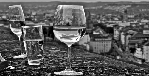 Helming: Gläser