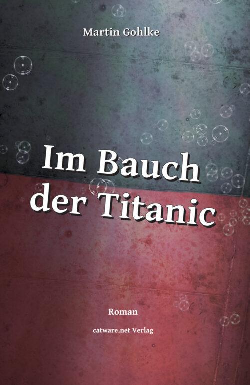 Im Bauch der Titanic
