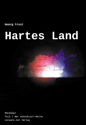 Georg Frost: Hartes Land