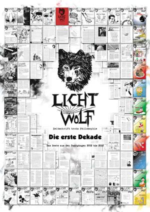 Zehn Jahre Lichtwolf