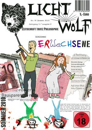 Lichtwolf Nr. 30