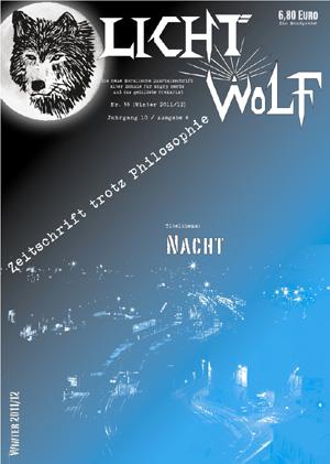 Lichtwolf Nr. 36
