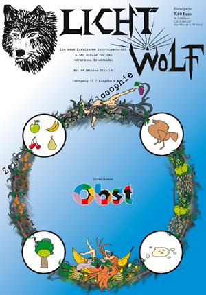 Lichtwolf Nr. 44 (Obst)