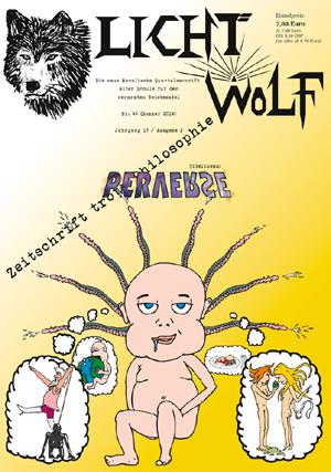 Lichtwolf Nr. 46 (Perverse)