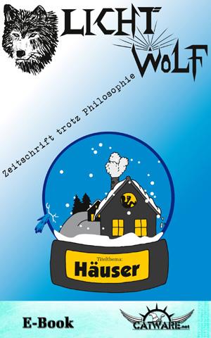 Lichtwolf Nr. 48 (Häuser) als E-Book