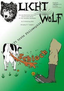 "Lichtwolf Nr. 53 (""Schloch"") (E-Book)"