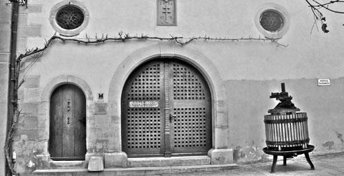Helming: Weinmuseum