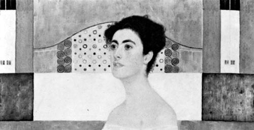 Klimt: Wittgenstein